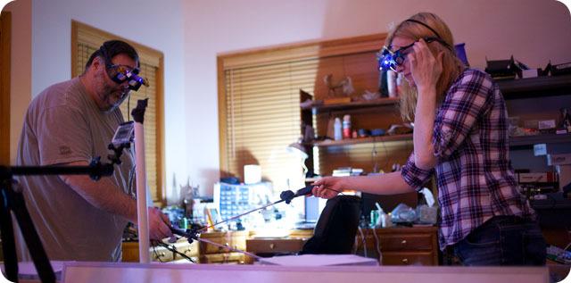 castAR: the most versatile AR & VR system