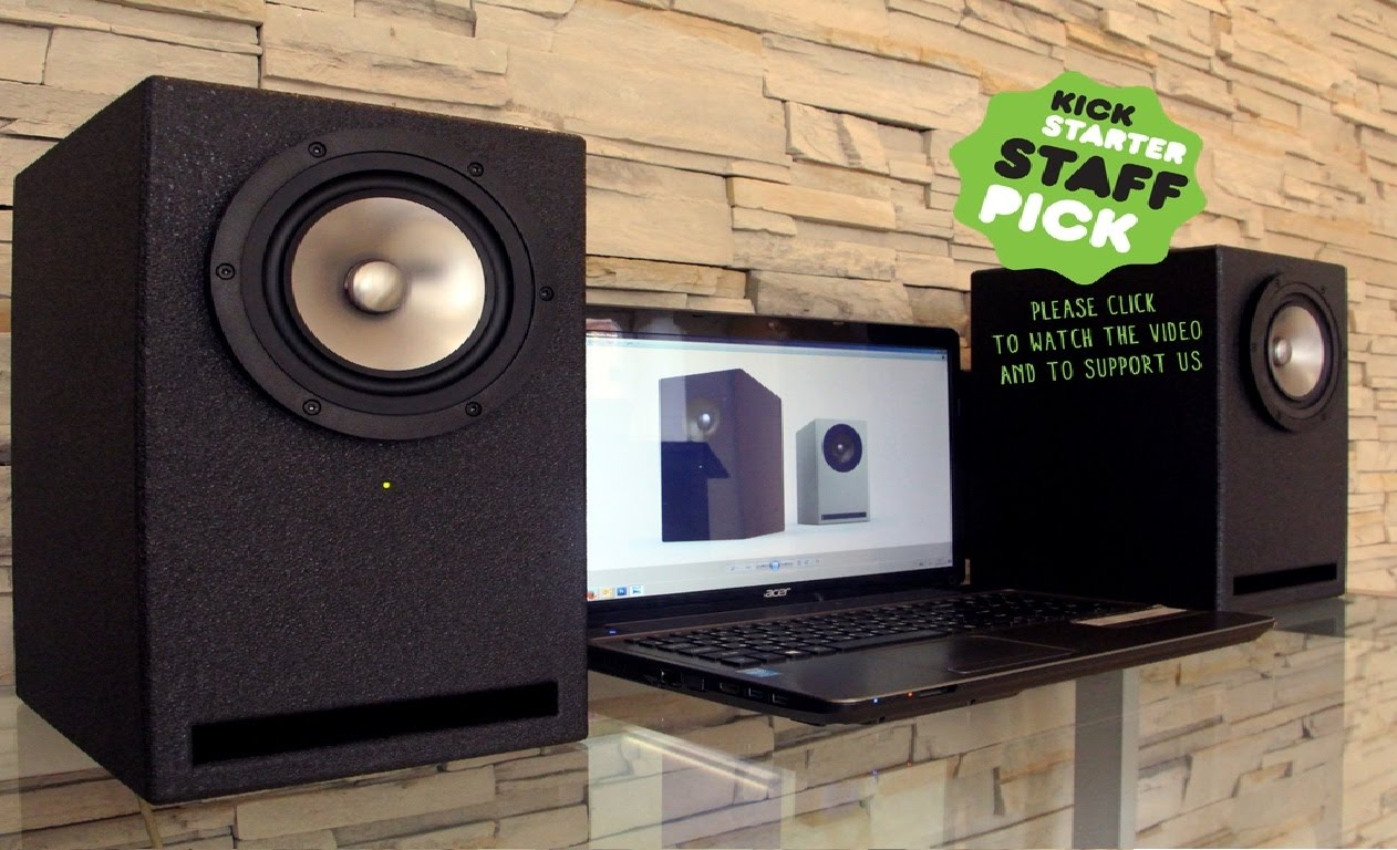 New Invention: SQUARE ROOT – the Ultimate Loudspeaker for a True Musician