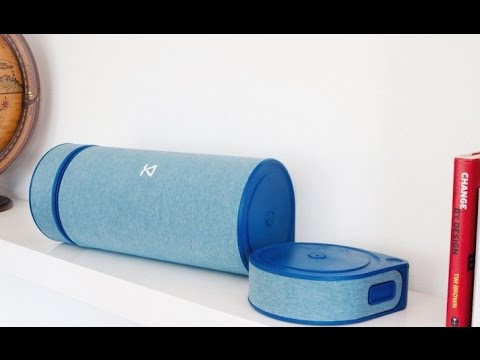 New Invention: KIEN – The 1st Flexible Sound System