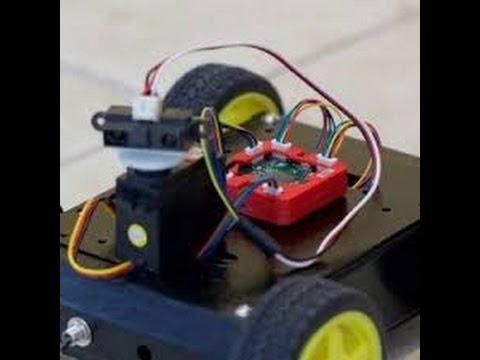 Demo: Cubit – Making Electronics Accessible